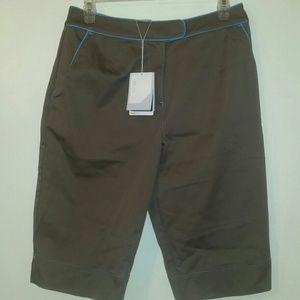 Nike Golf Shorts NWT